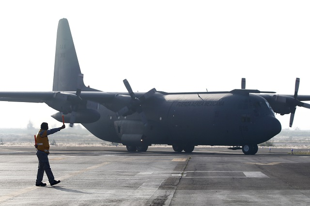 Capacitarán sobre transporte aéreo y seguridad de la aviación civil