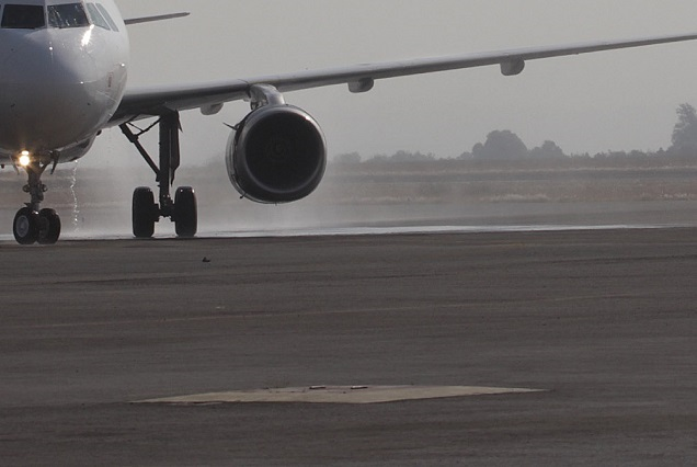 Hallan restos de avión con mexicanos que fueron a pelea del Canelo