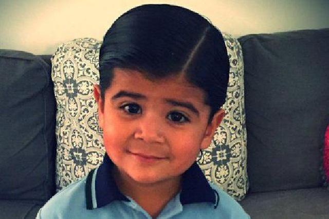 Niño que fue expulsado por tener cabello largo causa controversia