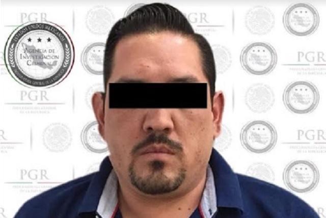 Capturan en la CDMX a líder narco ligado al Cártel del Noreste
