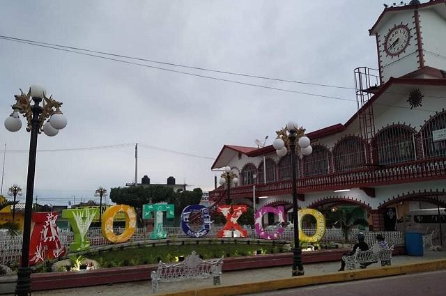 Exigen acciones de seguridad a alcaldesa de Ayotoxco de Guerrero