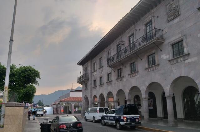 Dan positivo a Covid trabajadores del ayuntamiento de Teziutlán