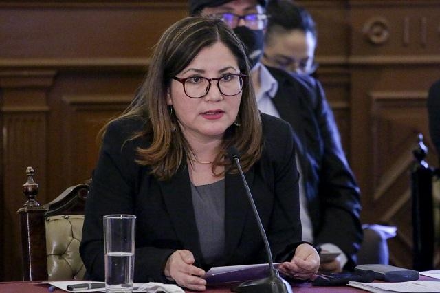 Magaly Herrera deja Comunicación Social del Ayuntamiento poblano