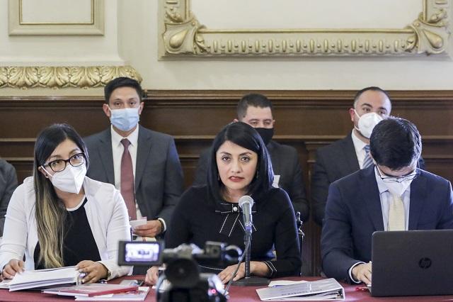 Regidores acusan exclusión en reactivación económica de Puebla