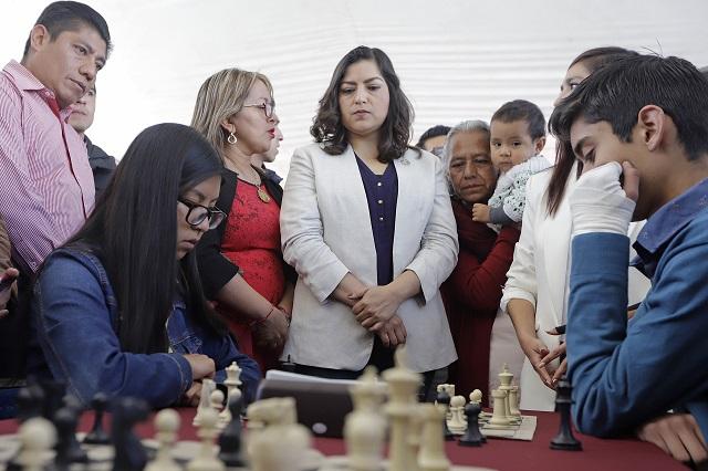 Alistan blindaje electoral en el ayuntamiento de la capital