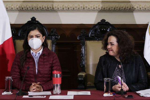 Puebla capital lleva a juicio acusación del TEEP sobre anomalías