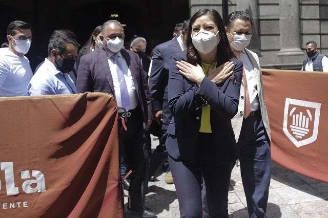 Malos resultados ponen en duda reelección de Rivera: Coparmex