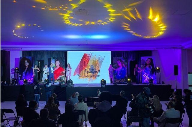 Presentación de la Feria Teziutlán 2021