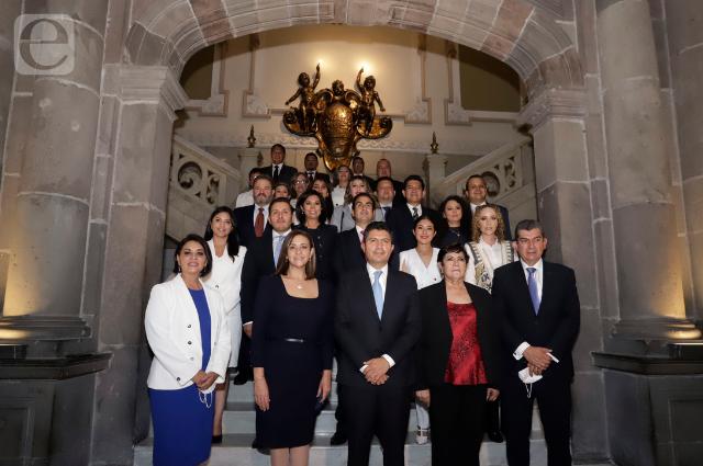 Quién es quién en el Cabildo y el nuevo ayuntamiento de Puebla