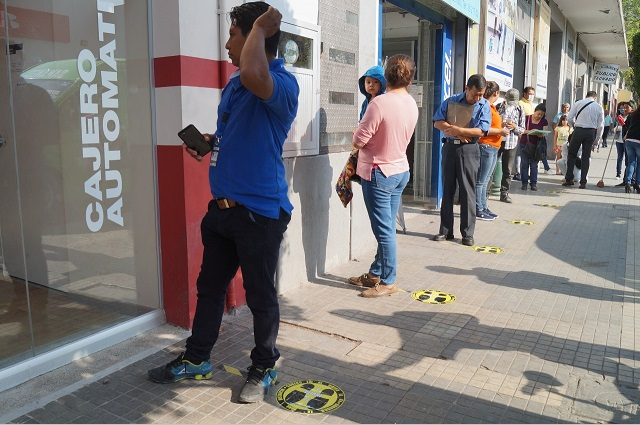 Gobierno de Tehuacán recibe insultos por difundir medidas de prevención