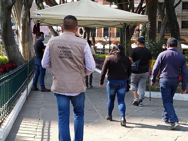 Supervisa ayuntamiento mercados municipales para evitar contagios por Covid