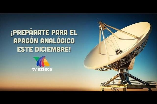 Incertidumbre y rumores en torno al futuro de Tv Azteca