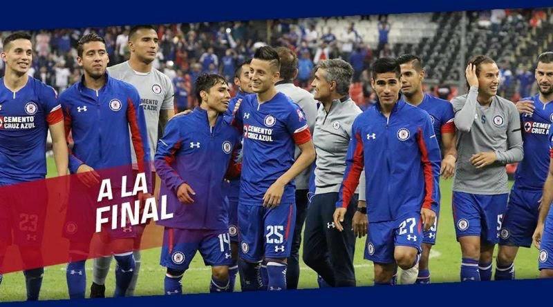 Monterrey y Cruz Azul a la final de la Copa MX
