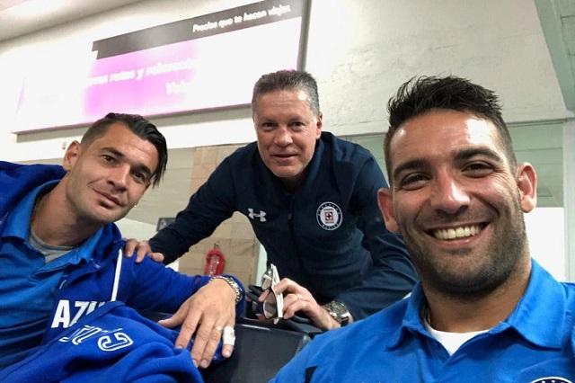 A la defensiva: Ricardo Peláez asegura que Cruz Azul no fracasó