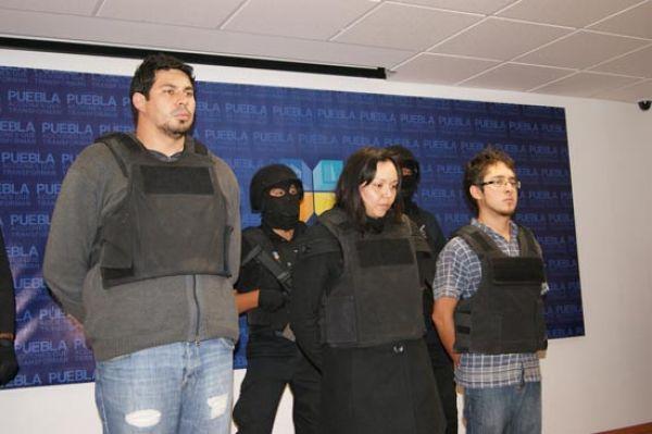 Homicidas llevan 5 años sin sentencia por Juez de Cholula