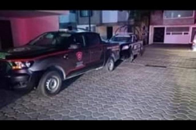 Se suicida médico cirujano en Lomas de Angelópolis