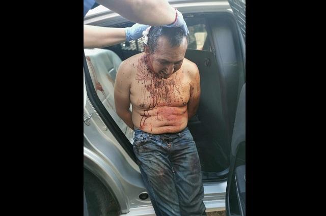 Joven desollada en la CDMX y su asesino son de Puebla