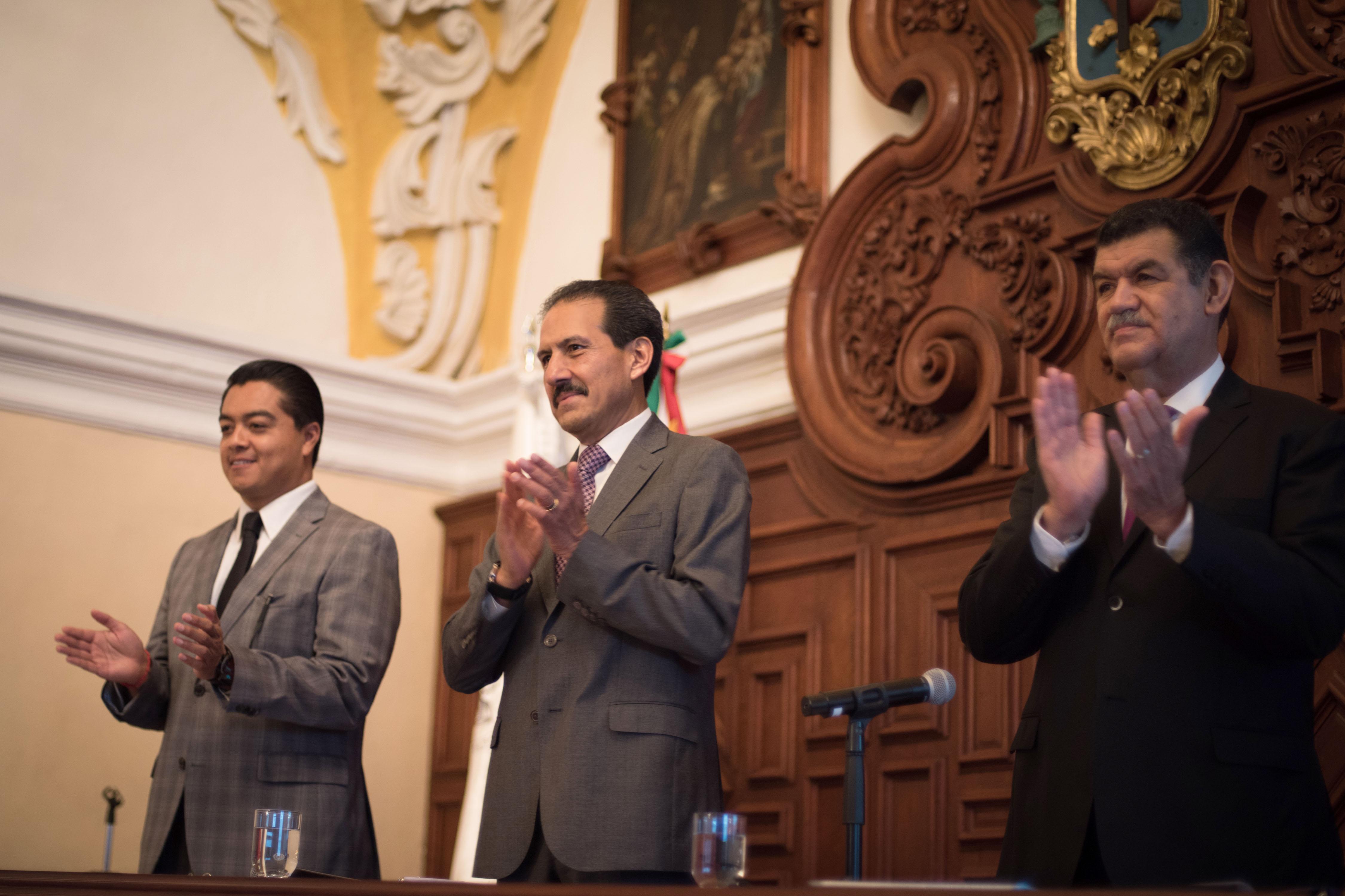 Aprueban convocatoria para elegir rector BUAP; se publica el lunes