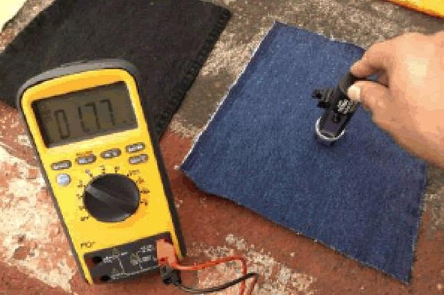 Estudia BUAP uso de textiles en captación de luz solar