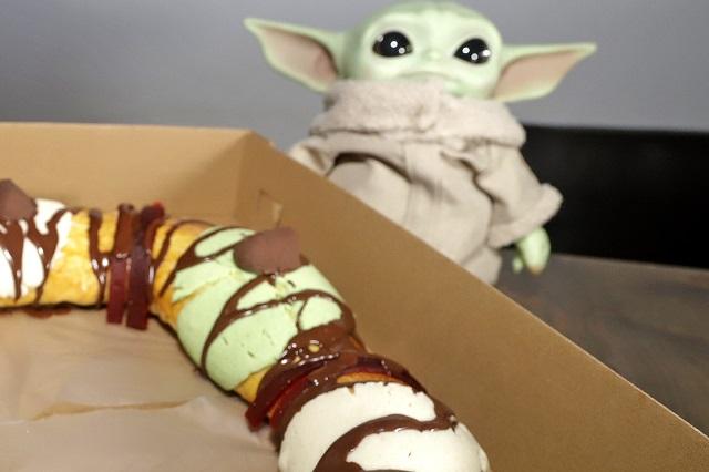 Explican razón por qué Baby Yoda no debería estar en Rosca de Reyes