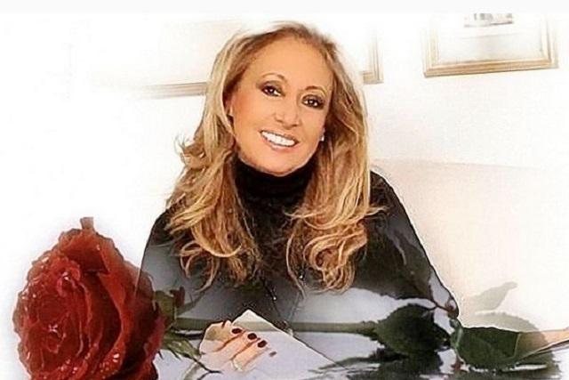 Muere la cantante María Mendiola, del dúo Baccara