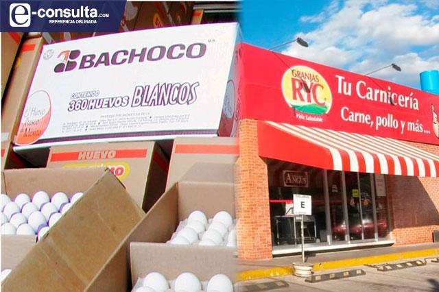 Bachoco compra la procesadora poblana de alimentos RYC