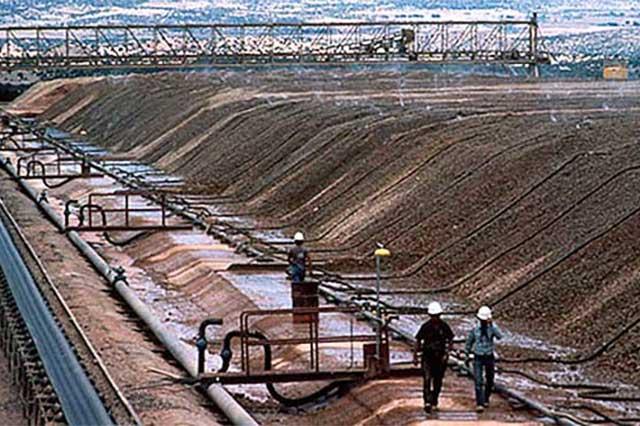 México utiliza bacterias para recuperar plata en minas