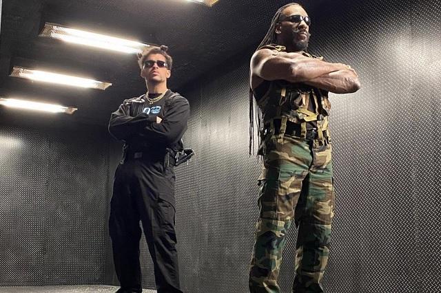 Bad Bunny lleva su legado a la WWE; cantará durante el Royal Rumble