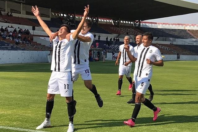 Foto: Facebook / Atlético Capitalino Oficial