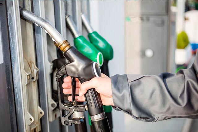 Rebajan precio de gasolina hasta 54 centavos en Huauchinango