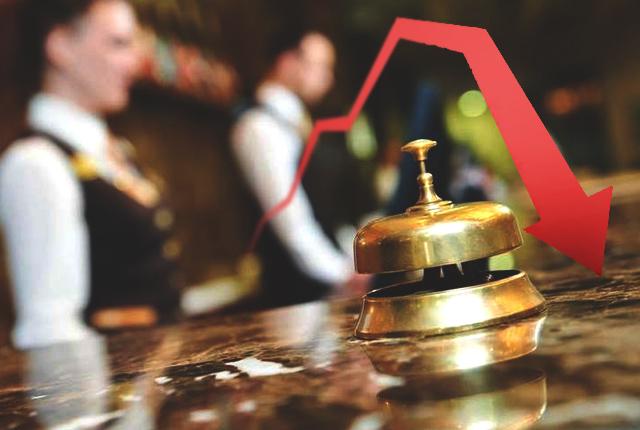 Cayó 3.77 % la ocupación hotelera de Puebla en 2018, según Datatur