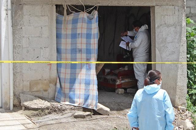 Bajan 35% asesinatos en Puebla, según el gobierno federal