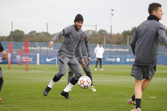 PSG llega a Champions League hasta con 6 bajas