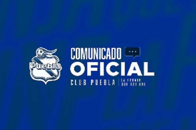 Club Puebla anuncia sus primeras bajas rumbo al Apertura 2020
