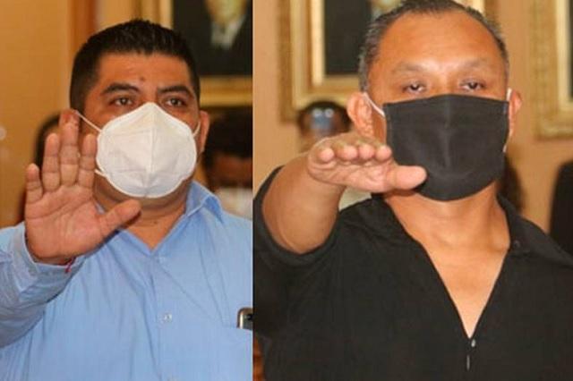 Dan de baja a directores del penal y seguridad de Tehuacán