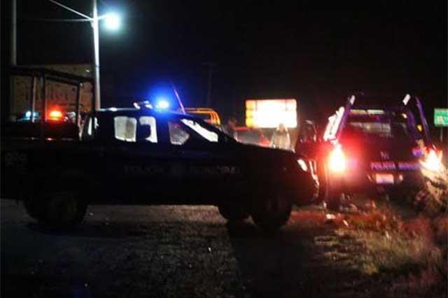 Balacera en Yuriria, Guanajuato, deja un saldo de 6 personas muertas