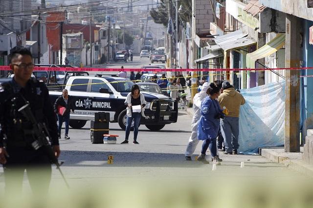 Niegan cámaras cobro de piso en empresas de Puebla