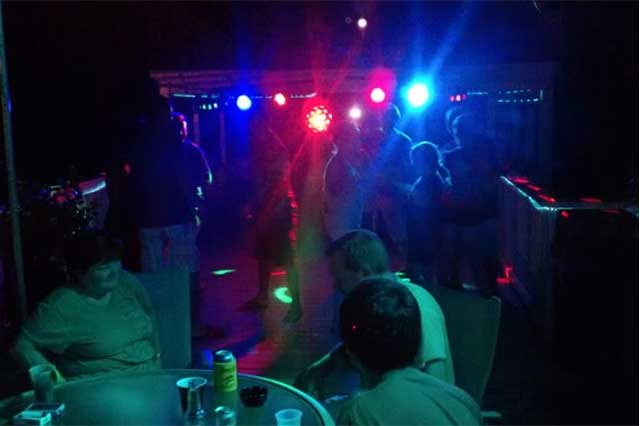 Balacera en bar de Playa del Carmen deja un saldo de 5 muertos