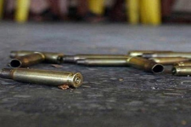 Se investiga móvil en ataque a comandante de Soltepec: Barbosa