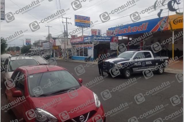Registran balacera en Atlixco por rencillas entre pandillas