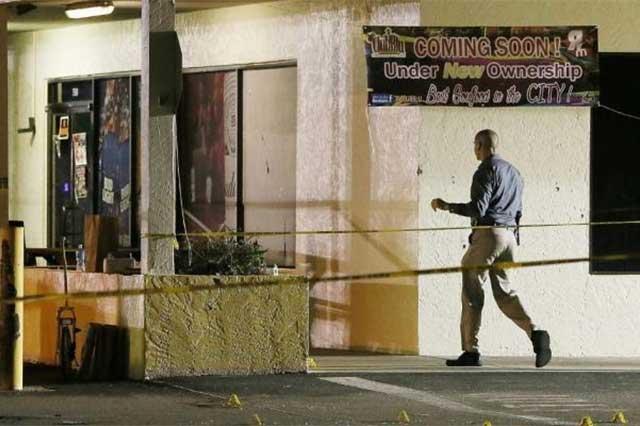Balacera en discoteca de Florida deja un saldo de 2 muertos y 17 heridos