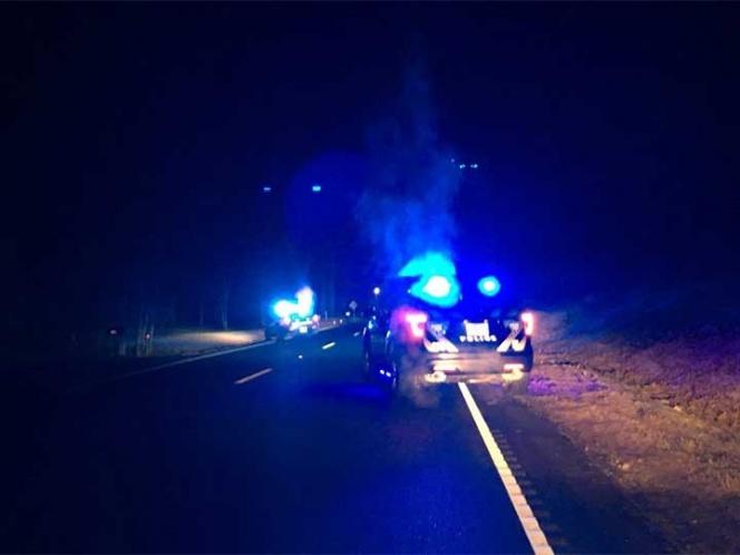 Un pistolero enfrenta a policías y deja heridos a 4 en Carolina del Sur
