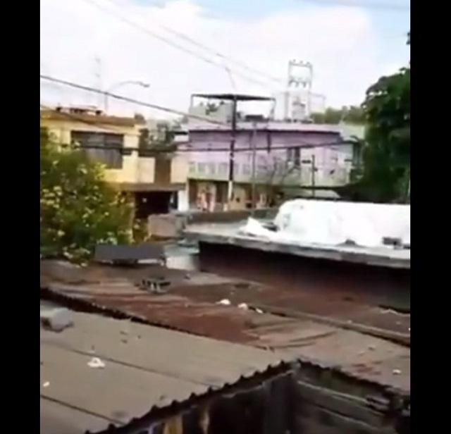 En enfrentamiento a balazos, policías matan a 4 sicarios en Monterrey