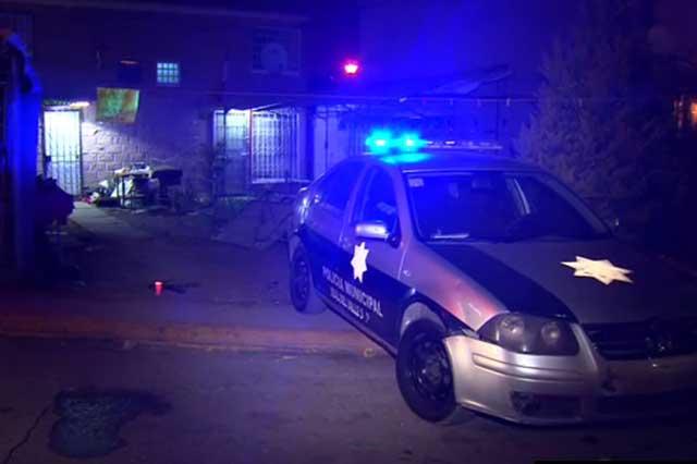 Balacera deja cinco muertos y siete heridos en Real del Valle, Acolman