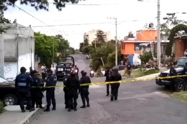 Cae El Trompas, acusado de matar a una mujer y un bebé en Tlalpan