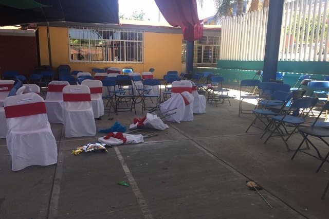 Condena Barbosa balacera en la Mixteca y promete regresar paz