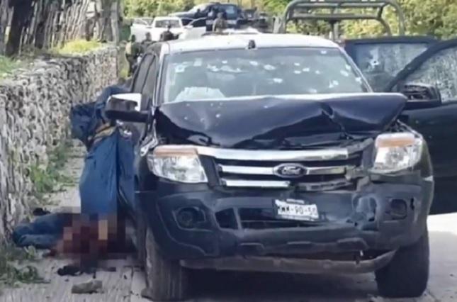 Lamenta AMLO muerte de 15 personas durante enfrentamiento en Iguala