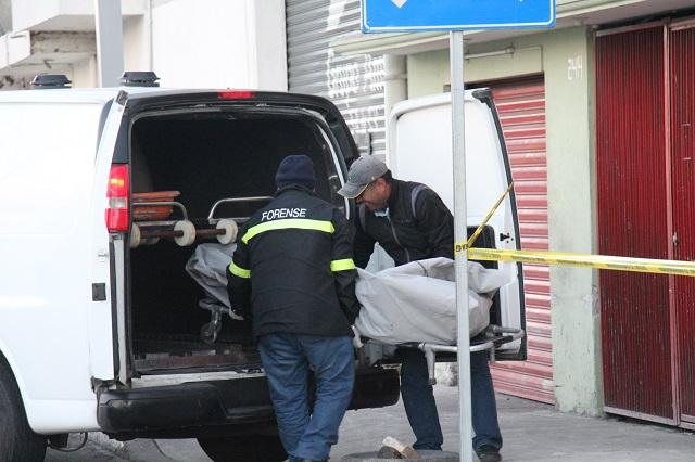 Ejecutan a tres hombres en San Pedro Cholula, Serdán y Zoquitlán