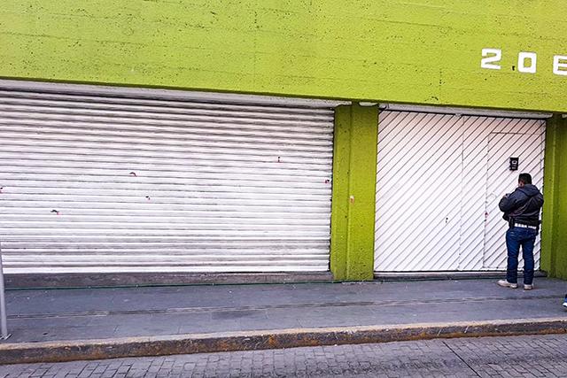 Balean casa y negocio del edil de San Martín Texmelucan