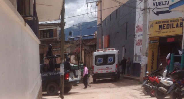 Asesinan a hermano de líder priista en Chilapa